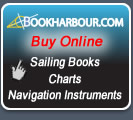 Buy Sailing Books Online at Book Harbour