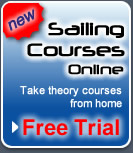 RYA sailing course videos