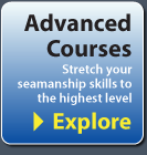 Advanced sailing courses in Europe