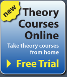 Online Sailing Theory courses