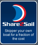 Share the cost of boat ownership
